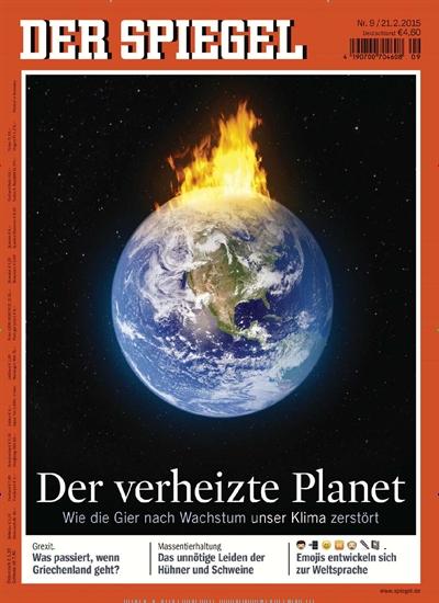 Impulse cicero newsweek time die cover der woche for Der spiegel aktuelle nachrichten