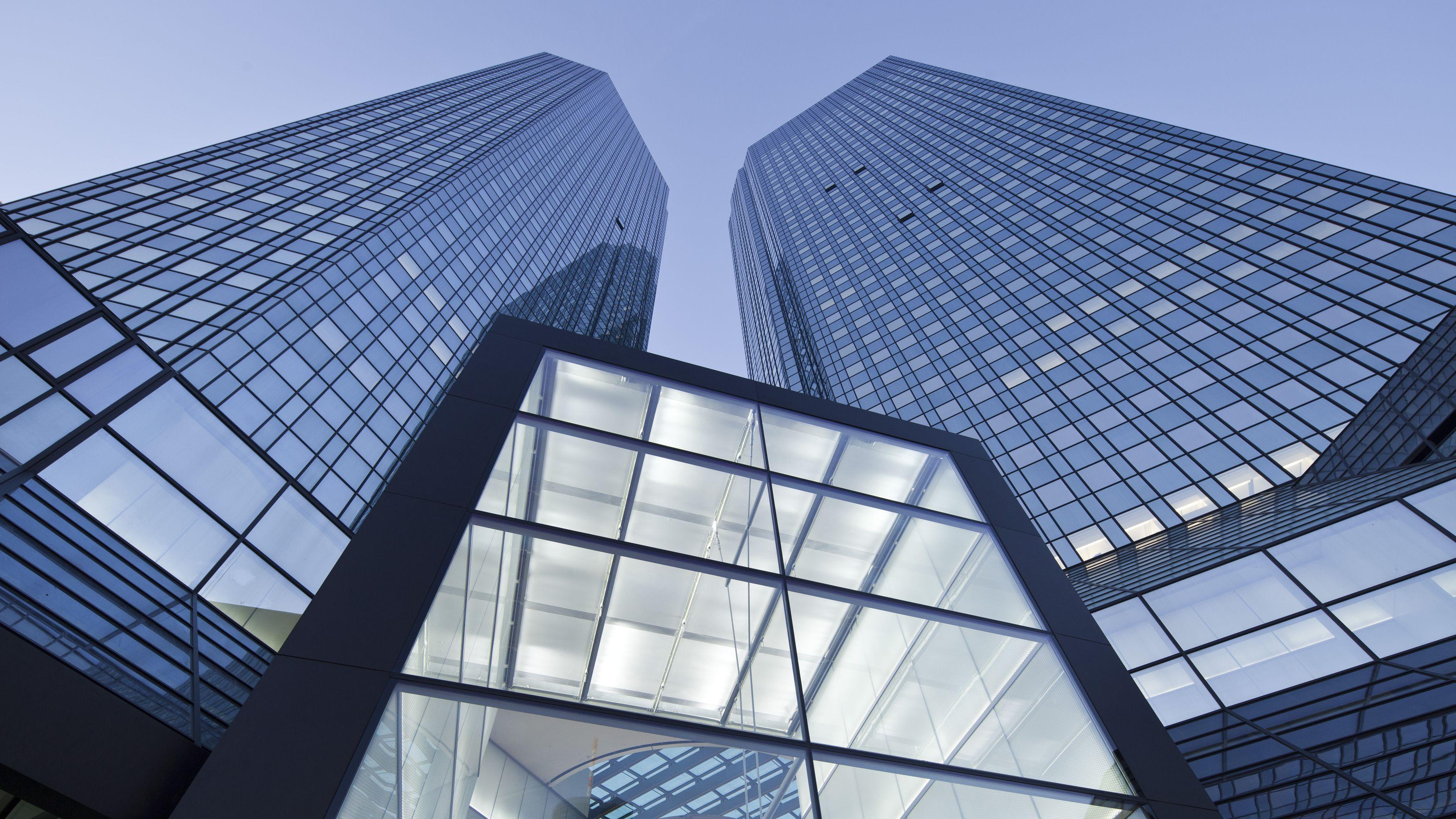 Deutsche Bank Umrechnungskurse