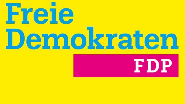 Fdp Logo Im Expertencheck Von Dilettantisch Bis Zeitgemäß So