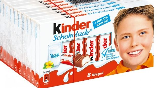 Der Kinderschokolade-Hersteller Ferrero greift nach der Top-Level-Domain .kinder