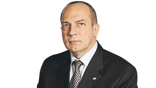 Hans Peter Buschheuer