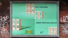 Ikea Billboard 1