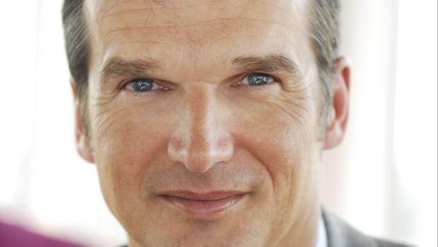 <b>Klaus Brinkbäumer</b> ist seit Kurzem &quot;Spiegel&quot;-Chefredakteur - Klaus-Brinkbumer-129794-detailp