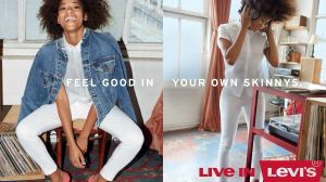 Levi's - Music + Style