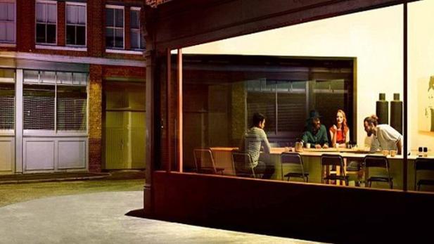 Ikea Schwedisches Möbelhaus Reaktiviert Meisterwerke Von Van Gogh