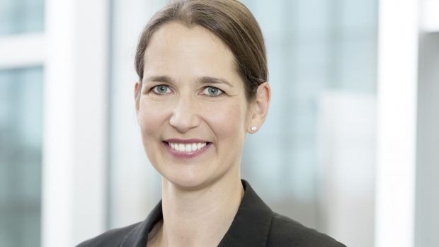 Nicole Ehlen löst Sabine Milewski als Marketing Director bei Beam Deutschland ab