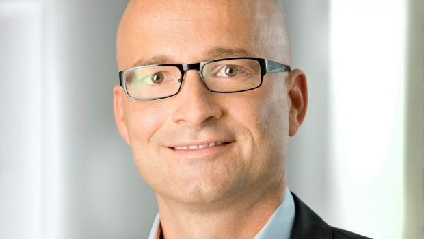 Steffen Hopf, Managing Director & Country Commercial Director von Yahoo Deutschland