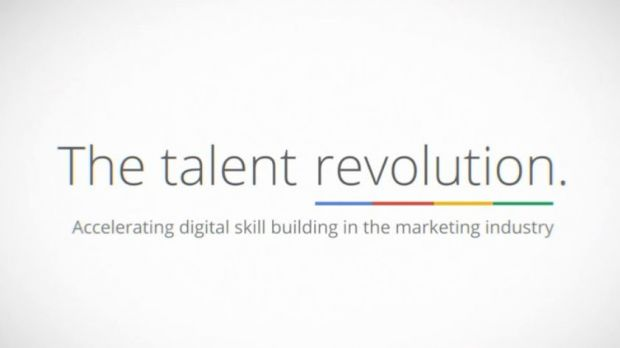 Google und BCG starten die Talent Revolution