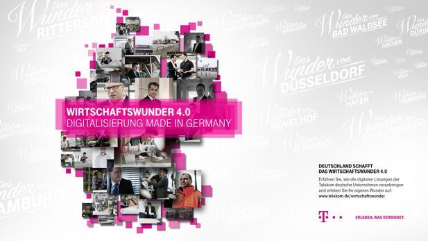 Telekom Kampagne Von Philipp Und Keuntje Wie Metzger Böbel Von Der
