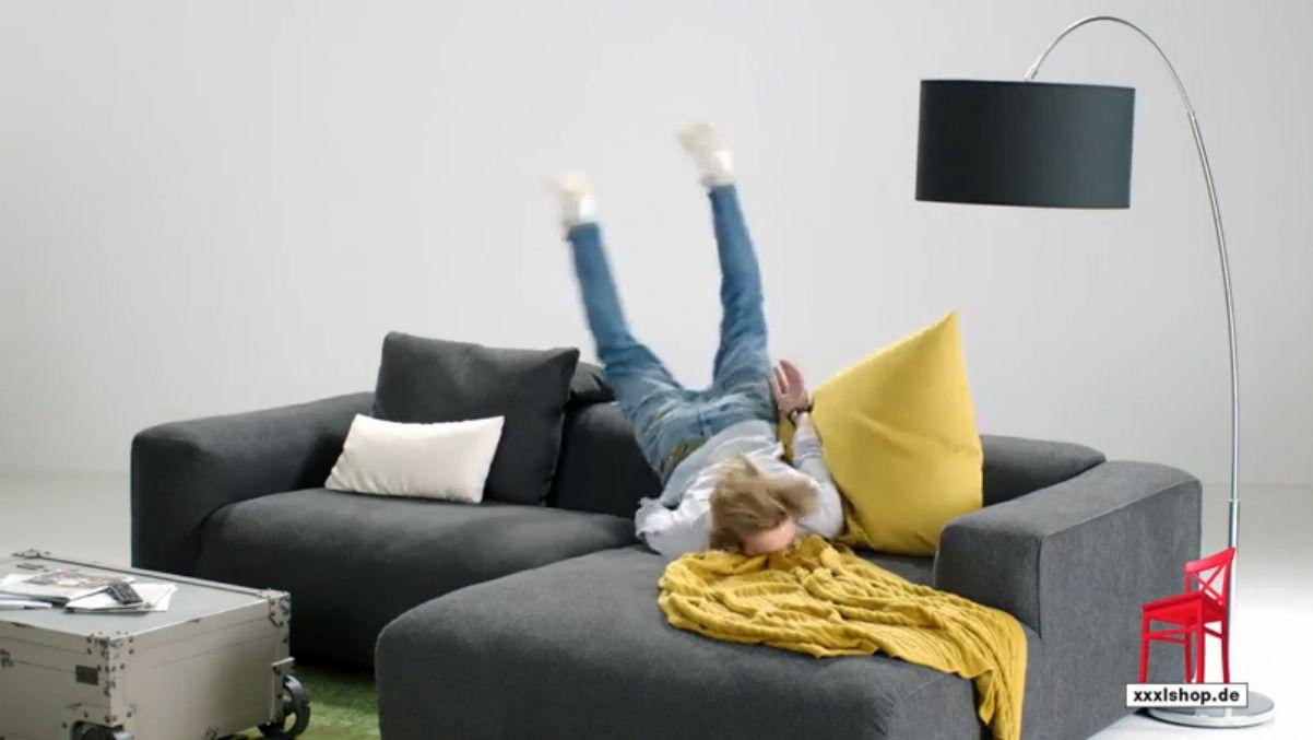 neuer xxxl claim for sale und detlev buck l uten neue ra ein. Black Bedroom Furniture Sets. Home Design Ideas