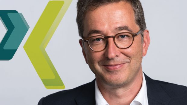 Xing-CEO Thomas Vollmoeller