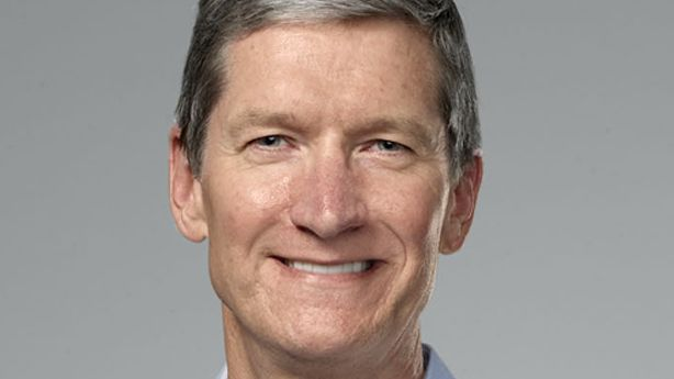 Apple-Chef Tim Cook kauft ein
