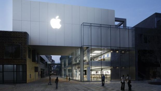 Apple sucht nach Journalisten