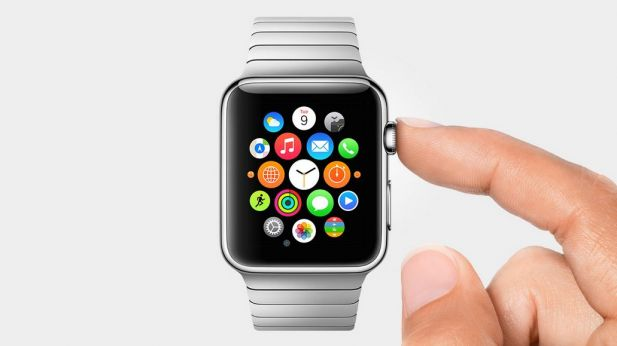 Die Apple Watch kommt am 24. April auf den Markt
