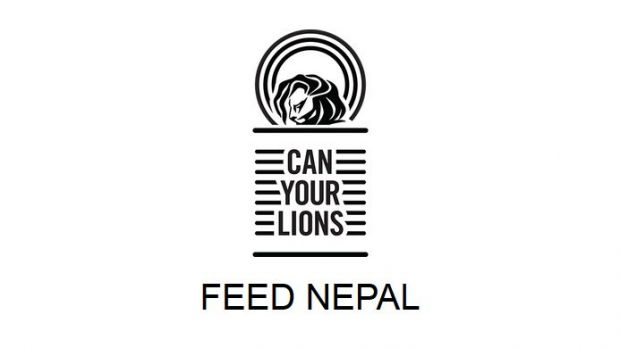 """Can Your Lions"" - eine Initiative der Mullen Lowe Group"