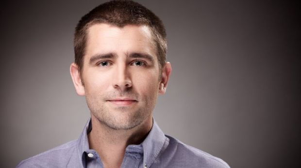 Chris Cox, Chief Product Officer bei Faceboo