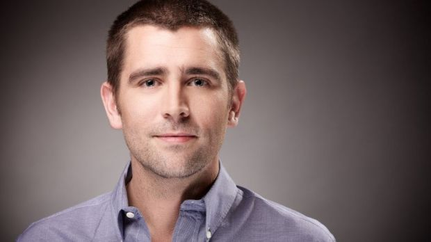 Chris Cox, Chief Product Officer bei Facebook