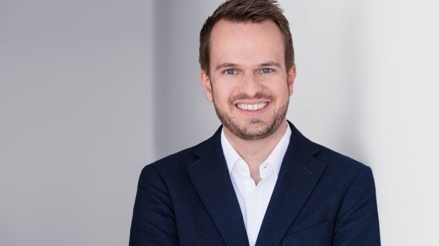 Christian Freese, General Manager bei Uber Deutschland