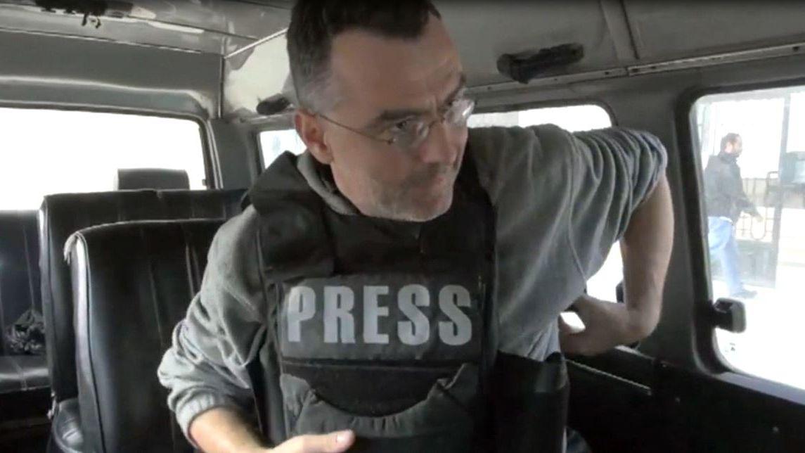 Imagekampagne thjnk schaut spiegel reportern bei der for Spiegel news