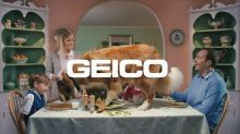 Geico - Unskippable