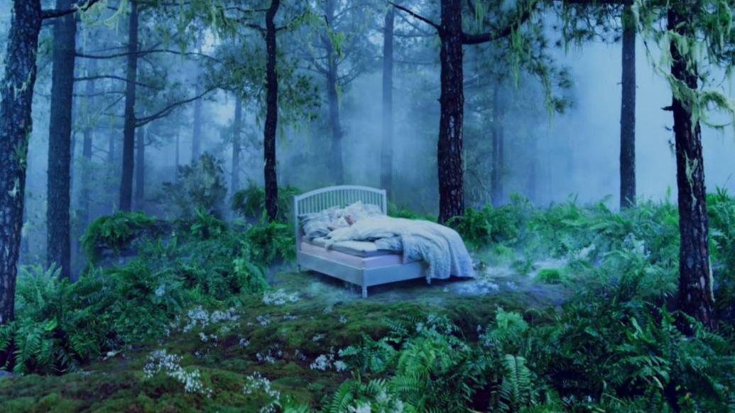 ikea tv spot thjnk l dt in landschaftliche traumwelten. Black Bedroom Furniture Sets. Home Design Ideas
