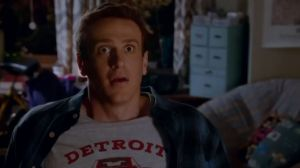 "Jason Segal in ""Sex Tape"""