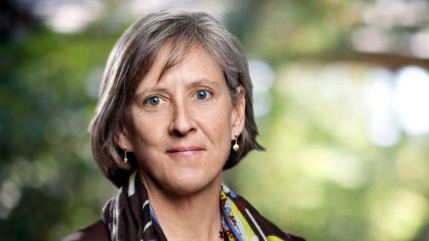 Mary Meeker ist Digital-Expertin bei Kleiner Perkins Caulfield and Byers