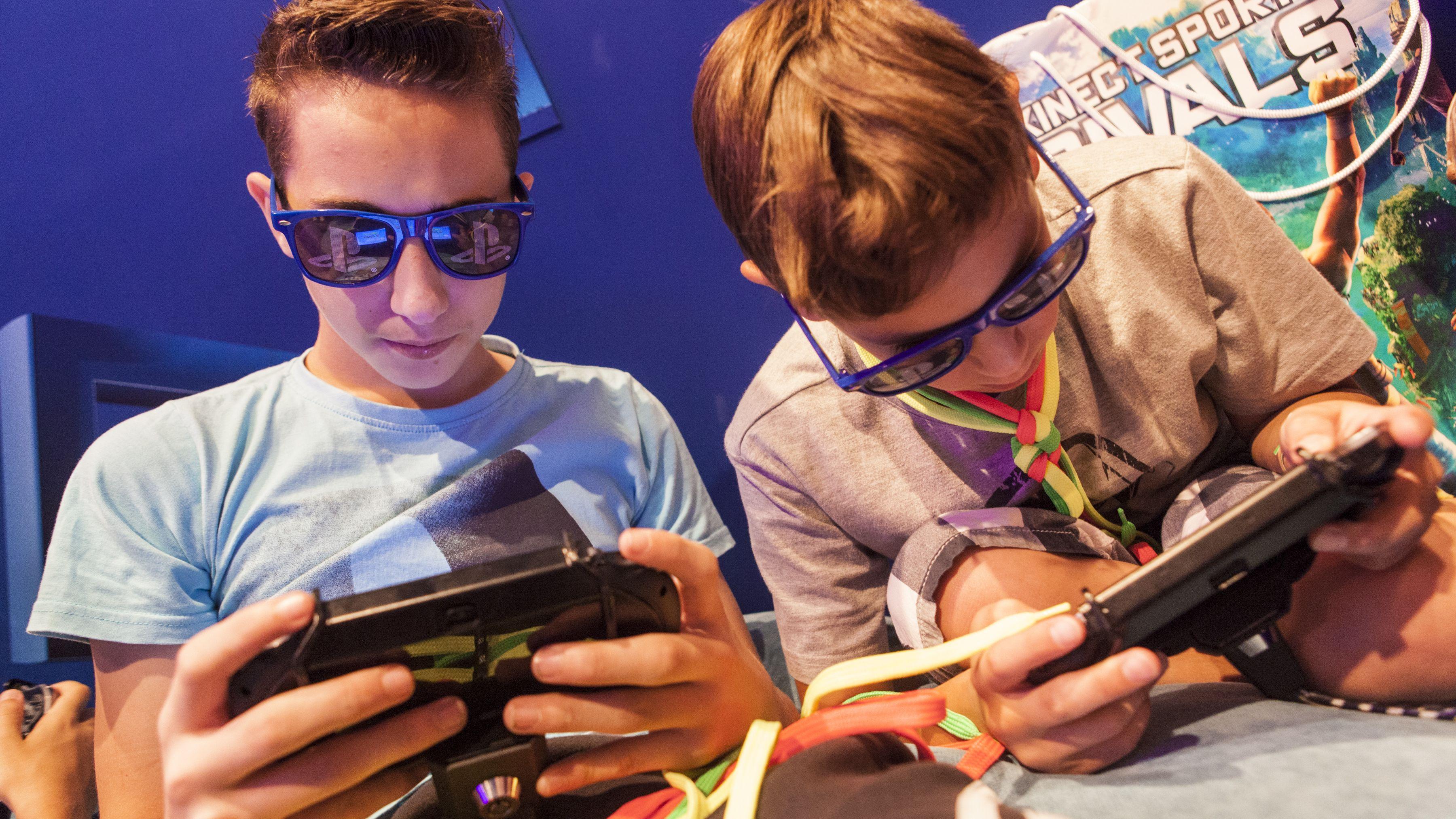 Videospiele Köln