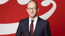 Patrick Kammerer, Director Public Affairs and Communications Coca-Cola