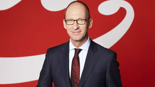 Patrick Kammerer ist seit 2012 Director Public Affairs and Communications