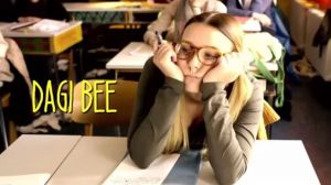 Youtuberin Dagi Bee