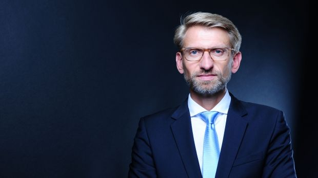 Axel Blazejak, Direktor Marketing Kia Motors Deutschland