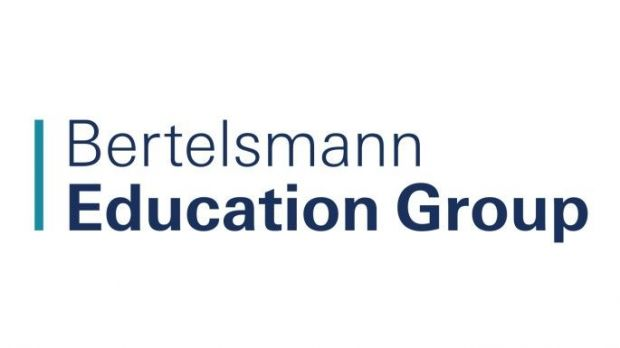 Die im September gegründete Bertelsmann Education Group expandiert