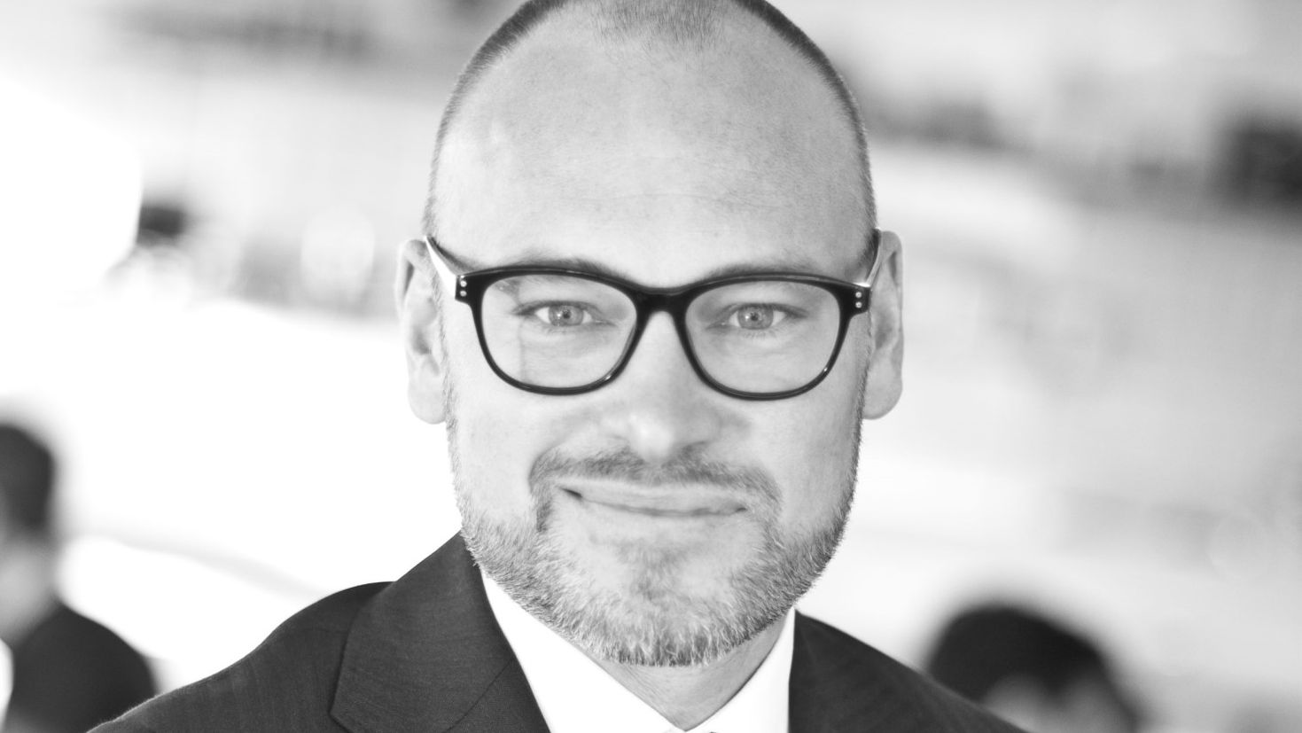 Björn Annwall wird neuer Senior Vice President Marketing, Sales and Service bei Volvo Cars