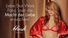 Blush Star Wars