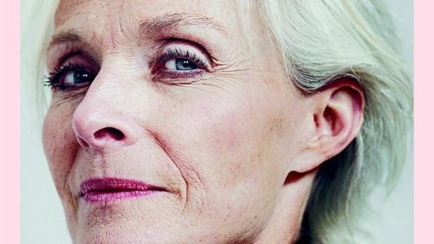 Für Frauen Ab 60 Gj Startet Brigitte Wir Mit Pr Und