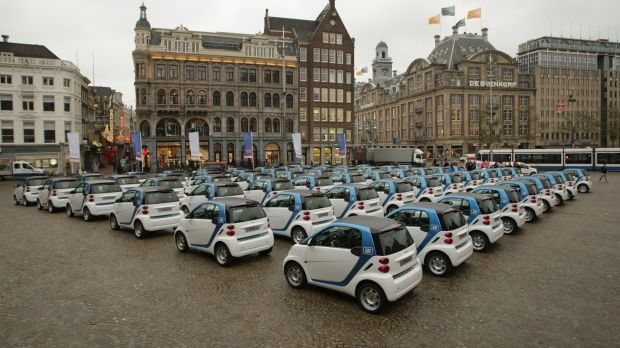 Car2go will international weiter expandieren