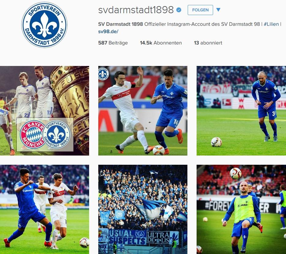 Darmstadt Instagram