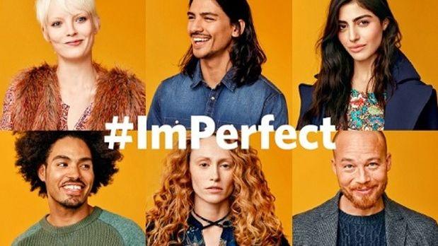 best authentic order online best shoes ImPerfect: Esprit setzt Statement für Individualität