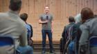 Facebook Mark Zuckerberg 2015 2