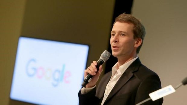 Gerrit Rabenstein, Digital News Initiative, Google Germany