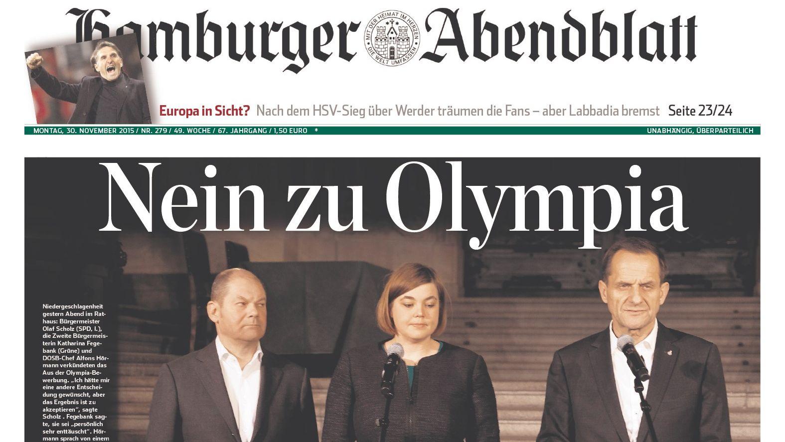 Hamburger Abendblatt Das Tägliche Kreuzworträtsel