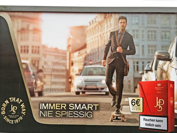 spie er alfons reklame wie ein schuss in den ofen. Black Bedroom Furniture Sets. Home Design Ideas