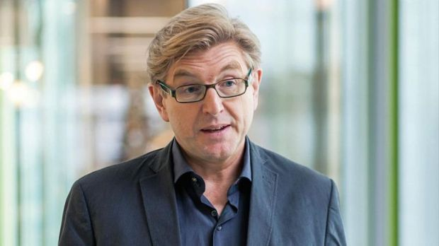 Keith Weed, Unilever