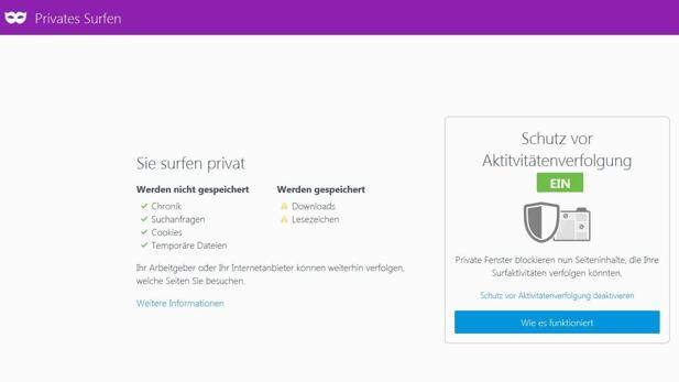 Firefox 42: Vom Browser zum Adblocker?