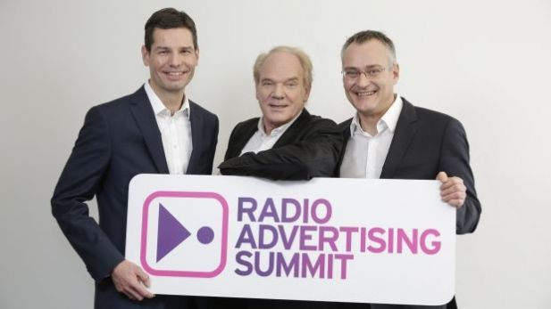 Der Radio Advertising Summit findet 2016 bereits im April statt