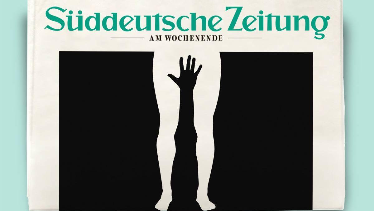 rassismus vorw rfe s ddeutsche entschuldigt sich focus verteidigt titelbild. Black Bedroom Furniture Sets. Home Design Ideas