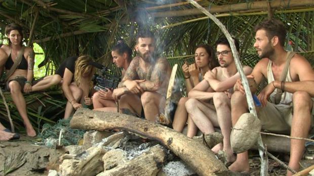FKK: Nacktbaden in Lateinamerika und der Karibik