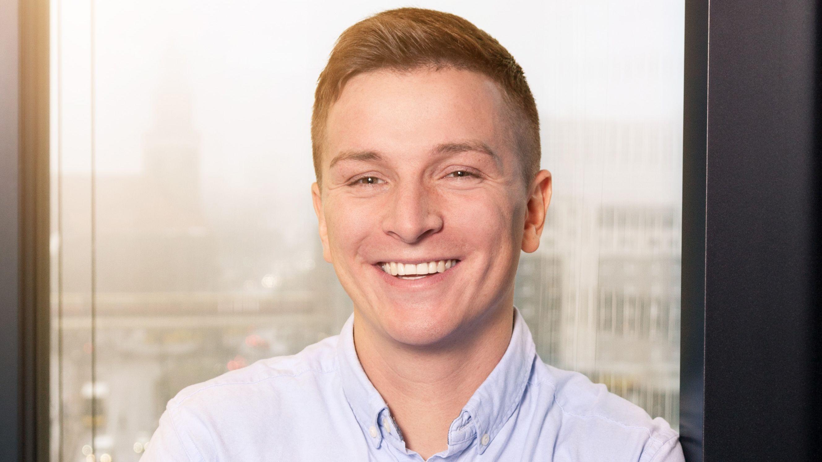 Aaron Troschke Vom Wer Wird Millionär Kandidaten Zum Agenturgründer