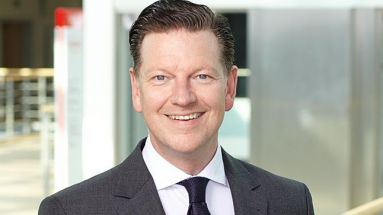 Andreas Hartleb, Senior Vice President und General Manager Laundry & Home Care US